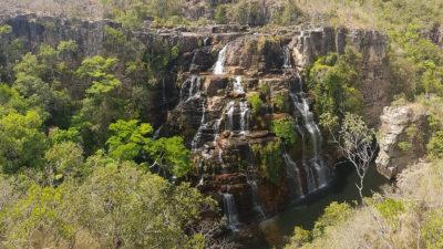 Mirante da cachoeira almécegas 1 de cima do mirante