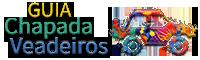 Guia Chapada Veadeiros Logo