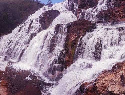 Fluxo de turistas triplica na região da Chapada dos Veadeiros