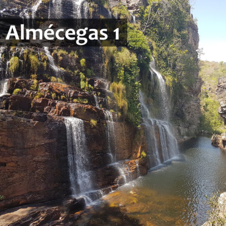 Cachoeira Almécegas um com legenda na imagem