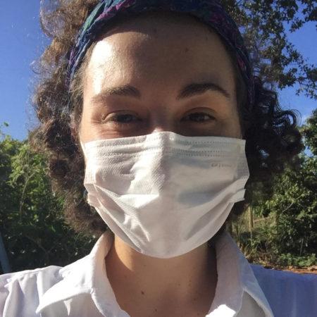 Enfermeira Gabriela
